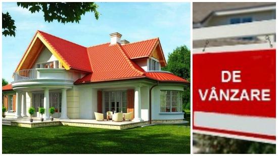 Ponturi si secrete pentru a-ti vinde casa cat mai repede