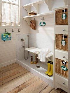 Idee de etichetare a sertarelor din baie pentru fiecare membru al familiei