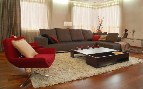 Cum sa asortezi fotoliile cu canapeaua din living atunci cand doresti un decor perfect