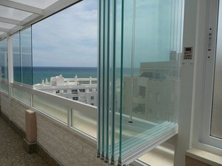 Geamuri pentru inchidere balcon