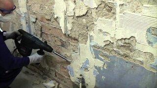 Reparatii tencuieli crapate si afectate