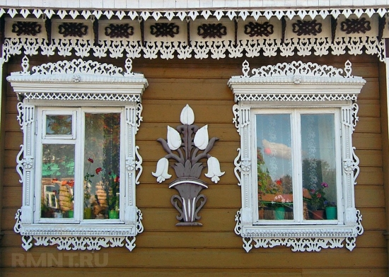 Fatada casa rustica