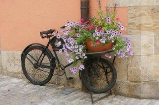 Suport pentru ghivece cu flori