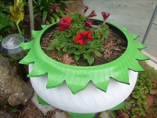 Obiect decorativ inedit pentru gradina
