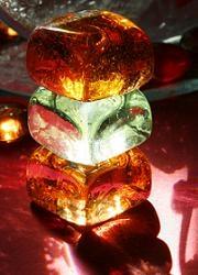 Decoratiuni din sticla