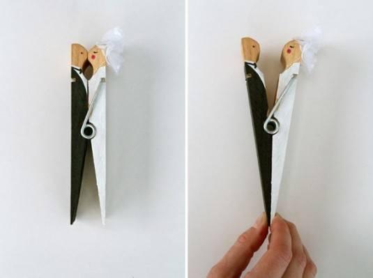 Accesorii decorative pentru marturii nunta