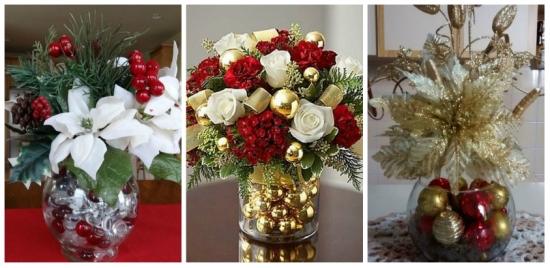 25 de idei de decoratiuni pentru a petrece Craciunul intr-o atmosfera de basm!!!!