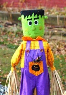 Monstru pentru Halloween
