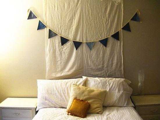 Decor magic pentru dormitor