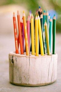 Suport pentru creioane