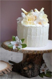 Suport pentru tortul de nunta