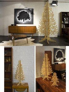 Bradut decorativ handmade