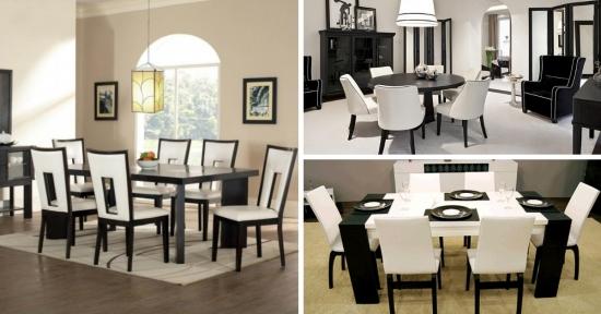 mobila dining room