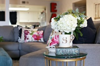 Decor multicolor living