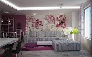Design vesel living