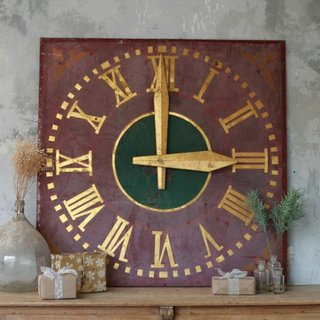 Ceas decorativ vintage