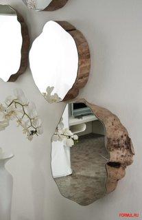 Desing cu oglinzi