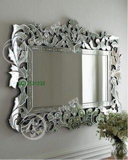 Oglinda eleganta