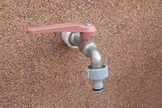 Inlocuire robinet gradina defect