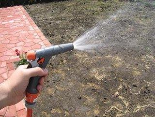 Inlocuire robinet gradina furtun apa