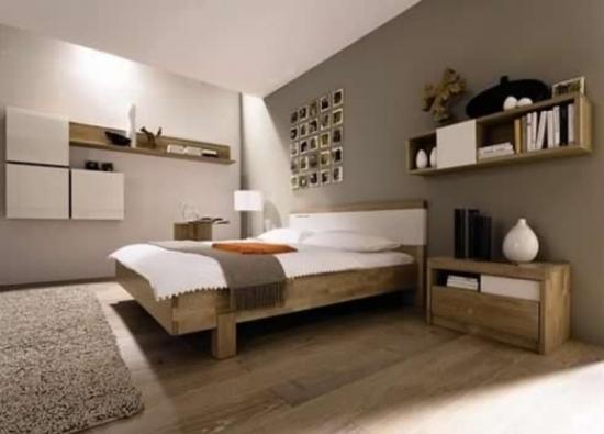 Idee de amenajare a unui dormitor matrimonial