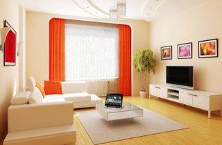 Sufragerie luminoasa mica amenajata cu alb