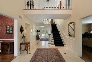 Amenajare hol cu scari