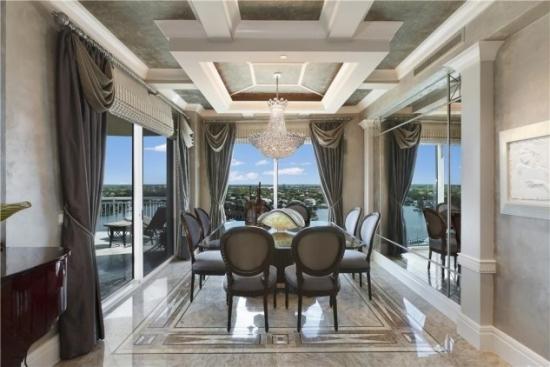 decor elegant dining