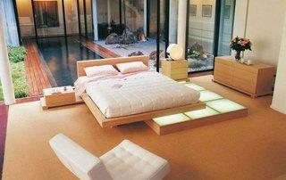 Platforma originala si speciala pentru un pat matrimonial