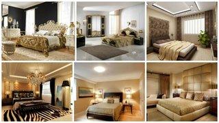 Dormitoare aurii