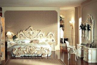 Dormitor mobila in stil frantuzesc