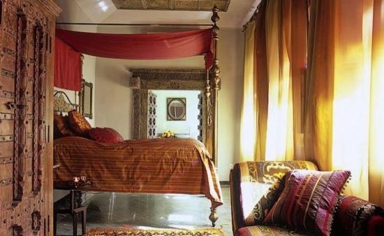 Mobilier marocan pentru dormitor