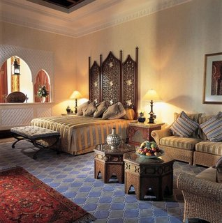 Veioze cu design marocan pentru dormitor