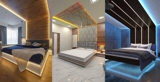 Modele moderne de dormitoare