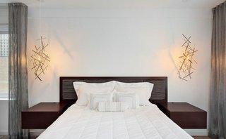 Dormitor modern in stil nordic