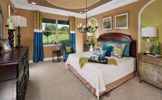 Draperii elegante dormitor