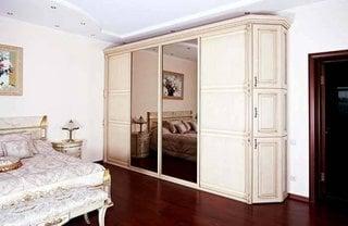 Dulap mare dormitor