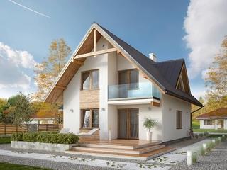 Casa superba moderna