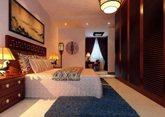 Cum se aseaza patul corect in dormitor