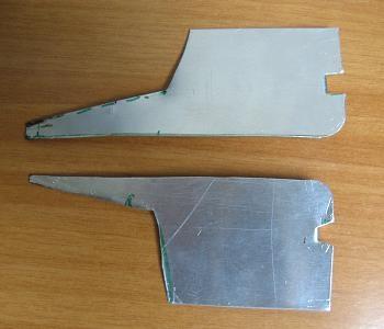 Aparatori laterale pentru glaf