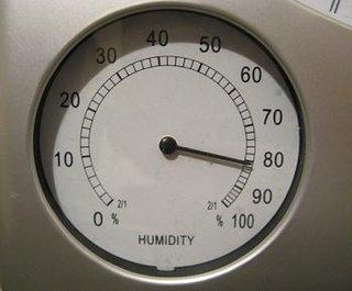 Higrometru de camera cum se calibreaza umiditate