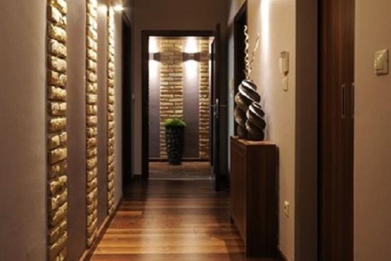 Design elegant hol intrare