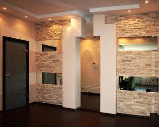 Design hol modern