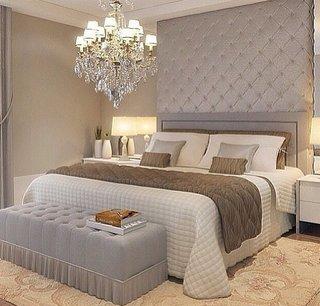 Varianta amenajare dormitor mic