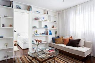 Idee amenajare apartament mic la bloc