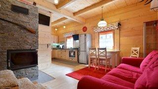 Amenajare living cabana