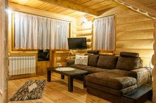 Canapea mare living cabana