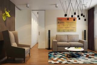 Decor modern living