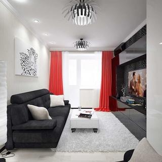 Design stil african living