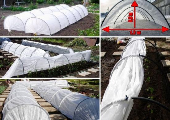 Cum se construieste un solar din teava PVC - ieftin si eficient